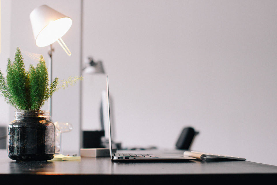 declutter your home office in 15 minutes boss workspace home office